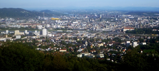 The Heights of Linz