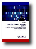 Mutation Impact Analysis System Book Cover (small)