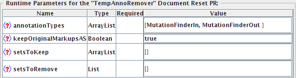 Cleanup of Temporary MutationFinder Annotations